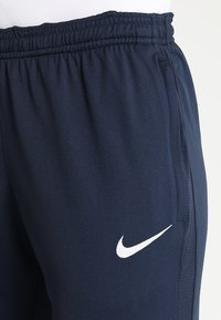 Nike Performance - DRY PANT  - Tracksuit bottoms - obsidian/white - 6