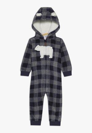 BOY BABY - Dupačky na spaní - blue