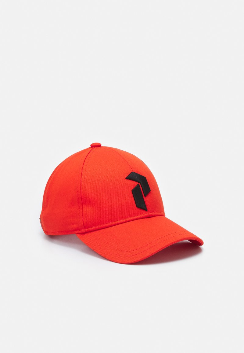 Peak Performance - RETRO UNISEX - Cap - super nova