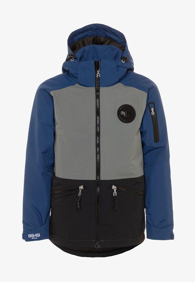 ASHTON - Ski jacket - peony
