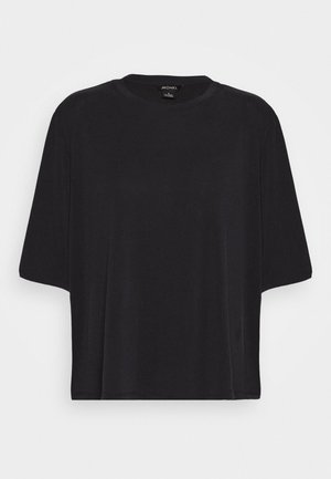 DORA - Basic T-shirt - black