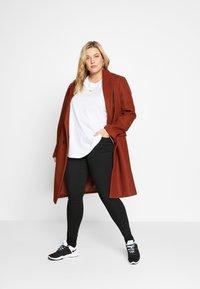 Nike Sportswear - T-paita - white/black - 1