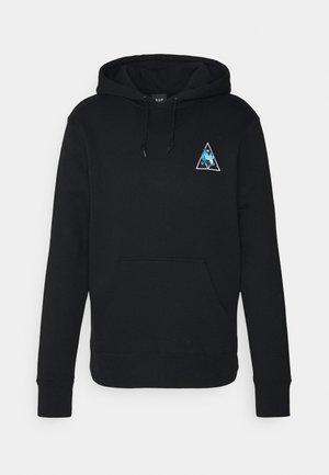 HOT DICE HOODIE - Sweatshirt - black