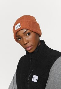 Eivy - WATCHER BEANIE - Beanie - brown - 0
