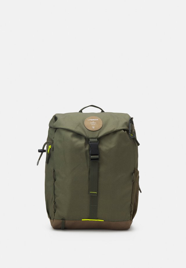 GREEN LABEL OUTDOOR BACKPACK  - Rygsække - olive