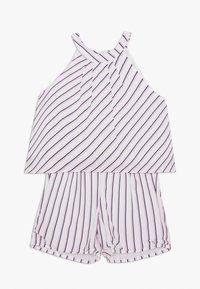 Esprit - OUTFIT SET - Shorts - white - 0
