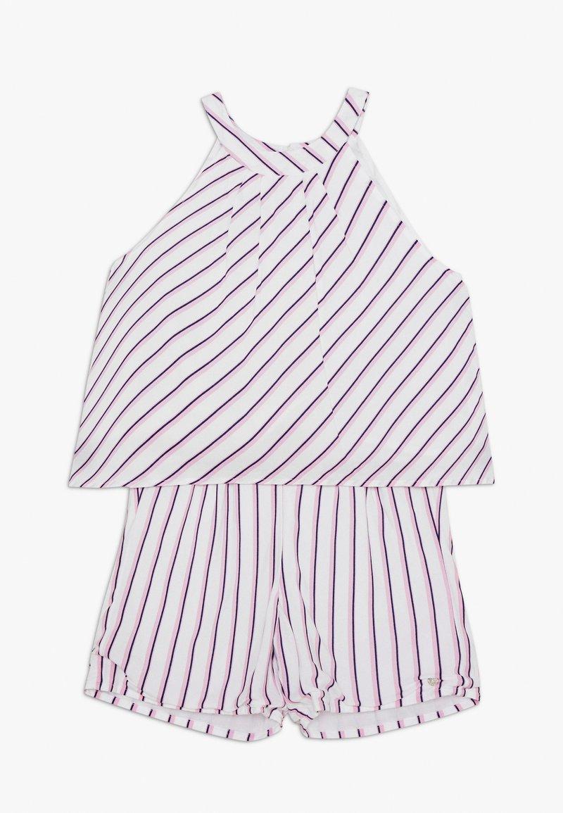 Esprit - OUTFIT SET - Shorts - white