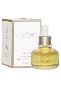 Rituals - THE RITUAL OF NAMASTÉ RESTORING FACE OIL - Face oil - - - 1