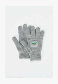 DeFacto - Gloves - grey - 0