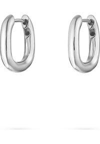 JETTE - Earrings - silber - 1