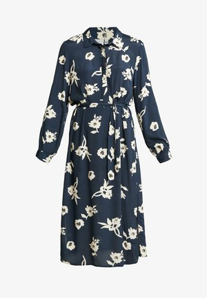 IHBESSIN - Shirt dress - total eclipse