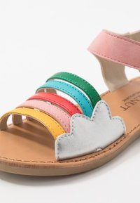 Walnut - RAINBOW - Sandals - multicolor - 5