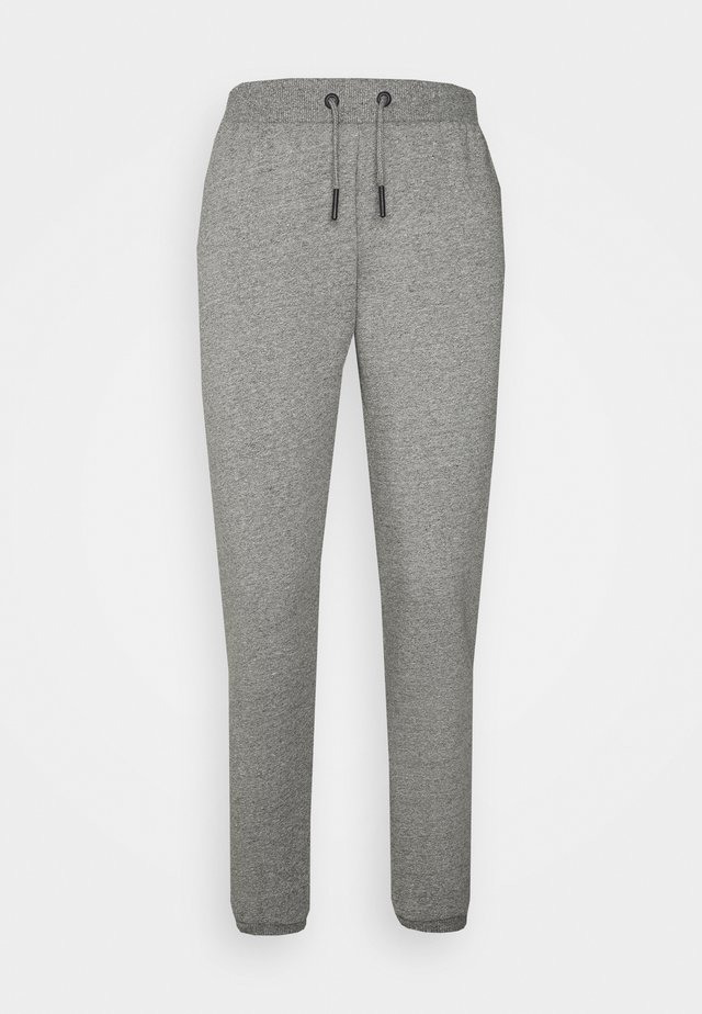 RUBY JOGGER - Trainingsbroek - grindle/silver