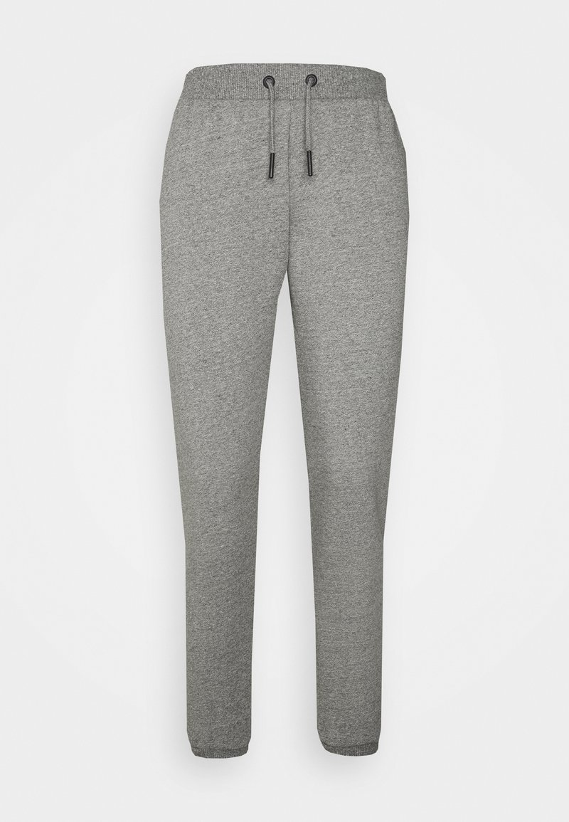 Pink Soda - RUBY JOGGER - Tracksuit bottoms - grindle/silver