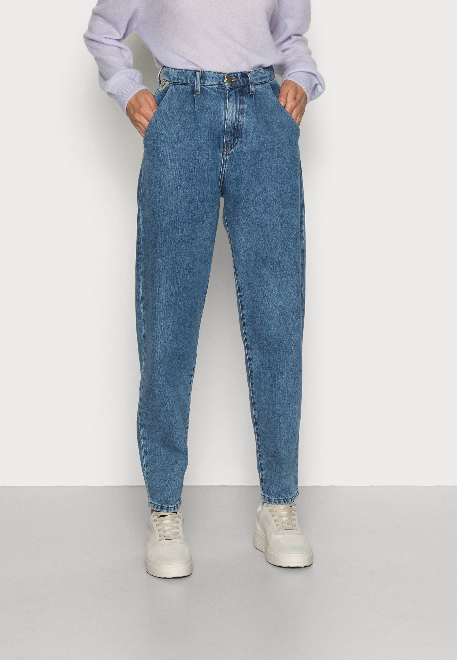 Women GLOBO - Jeans Tapered Fit