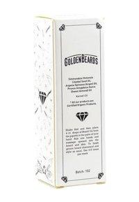 Golden Beards - HYGGE OIL - Bartpflege - - - 2