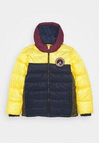 Vingino - TALPH - Zimní kabát - dark blue - 0