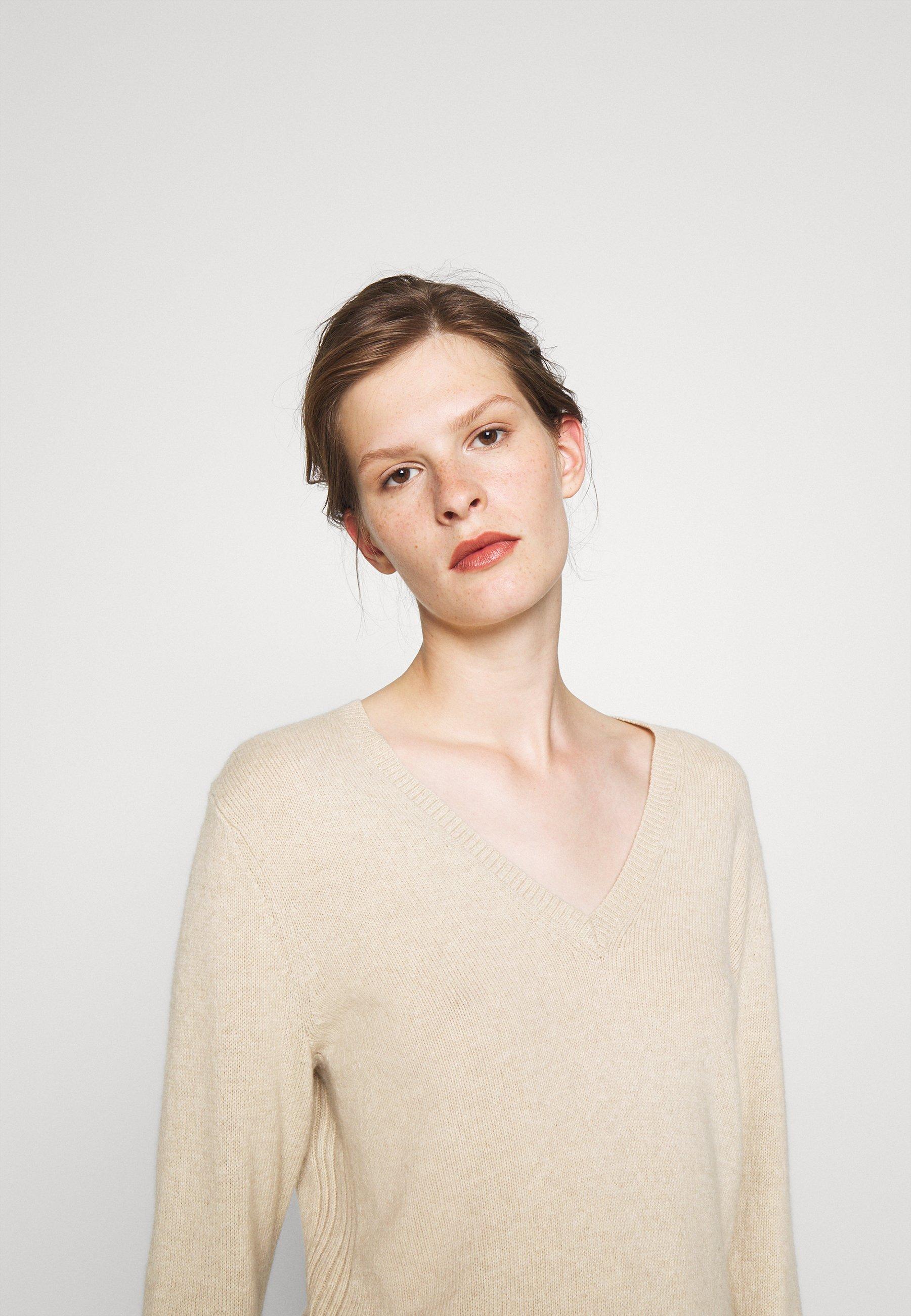 Mujer CLASSIC LONG SLEEVE - Jersey de punto