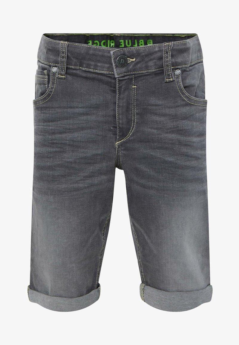WE Fashion - Jeansshort - light grey