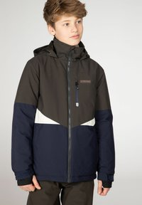 Protest - Snowboard jacket - swamped - 1