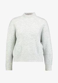 TWINTIP - Jumper - light grey - 4