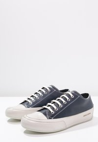 Candice Cooper - ROCK - Sneakers basse - navy/panna - 2