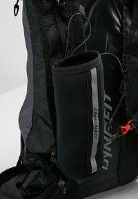 Dynafit - TRANSALPER UNISEX - Backpack - quite shade/asphalt - 6