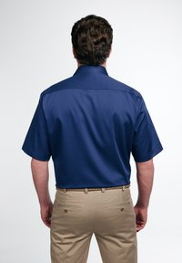 Eterna - Formal shirt - marine - 1