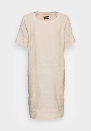 DRESS  - Day dress - summer taupe