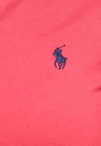 Polo Ralph Lauren - JULIE SHORT SLEEVE - Polo - starboard red - 6