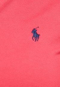 Polo Ralph Lauren - JULIE SHORT SLEEVE - Polo shirt - starboard red - 6