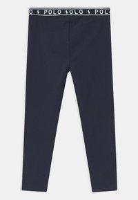 Polo Ralph Lauren - SOLID  - Leggings - Trousers - french navy - 1