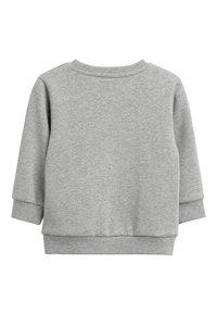Next - SET - Sweatshirt - grey - 2