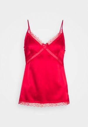 GISELE CAMISOLE - Koszulka do spania - red