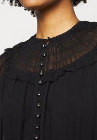 The Kooples - DRESS - Day dress - black - 6