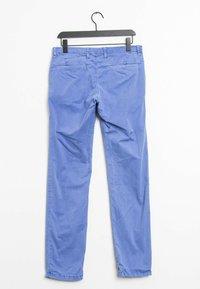 DRYKORN - Straight leg jeans - blue - 1