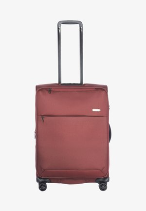 DISCOVERY NEO  - Trolley - brickred