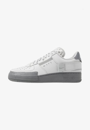 AF1-TYPE  - Baskets basses - grey fog/cool grey