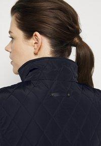 Lauren Ralph Lauren - VEST - Waistcoat - black - 4