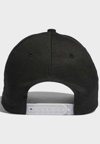 adidas Performance - DAILY CAP - Cap - black - 1