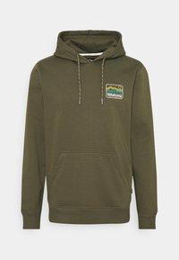 Billabong - DREAMCOAST - Sweatshirt - military - 0