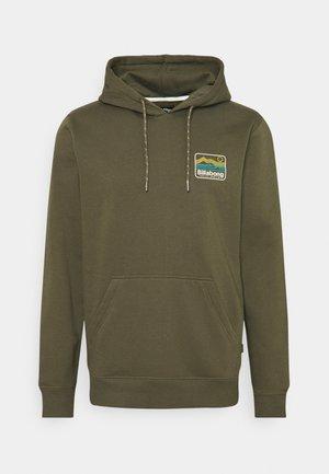 DREAMCOAST - Sweatshirt - military
