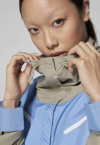 adidas by Stella McCartney - Windbreaker - blue - 5
