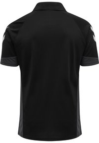 Hummel - Sports shirt - black - 1