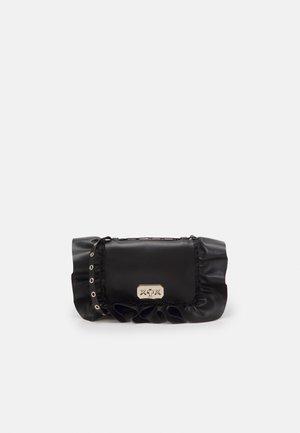 CROSS BODY BAG - Across body bag - nero