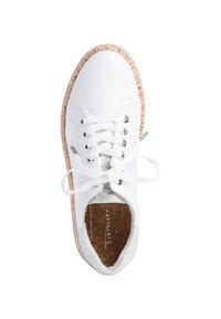 Tamaris - Trainers - white - 1