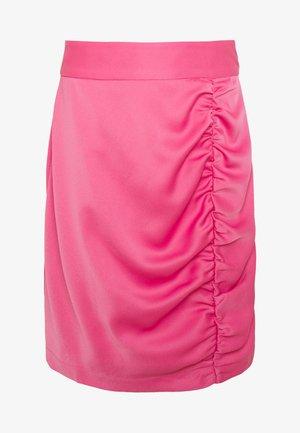 RITZCRAS SKIRT - Áčková sukně - hot pink