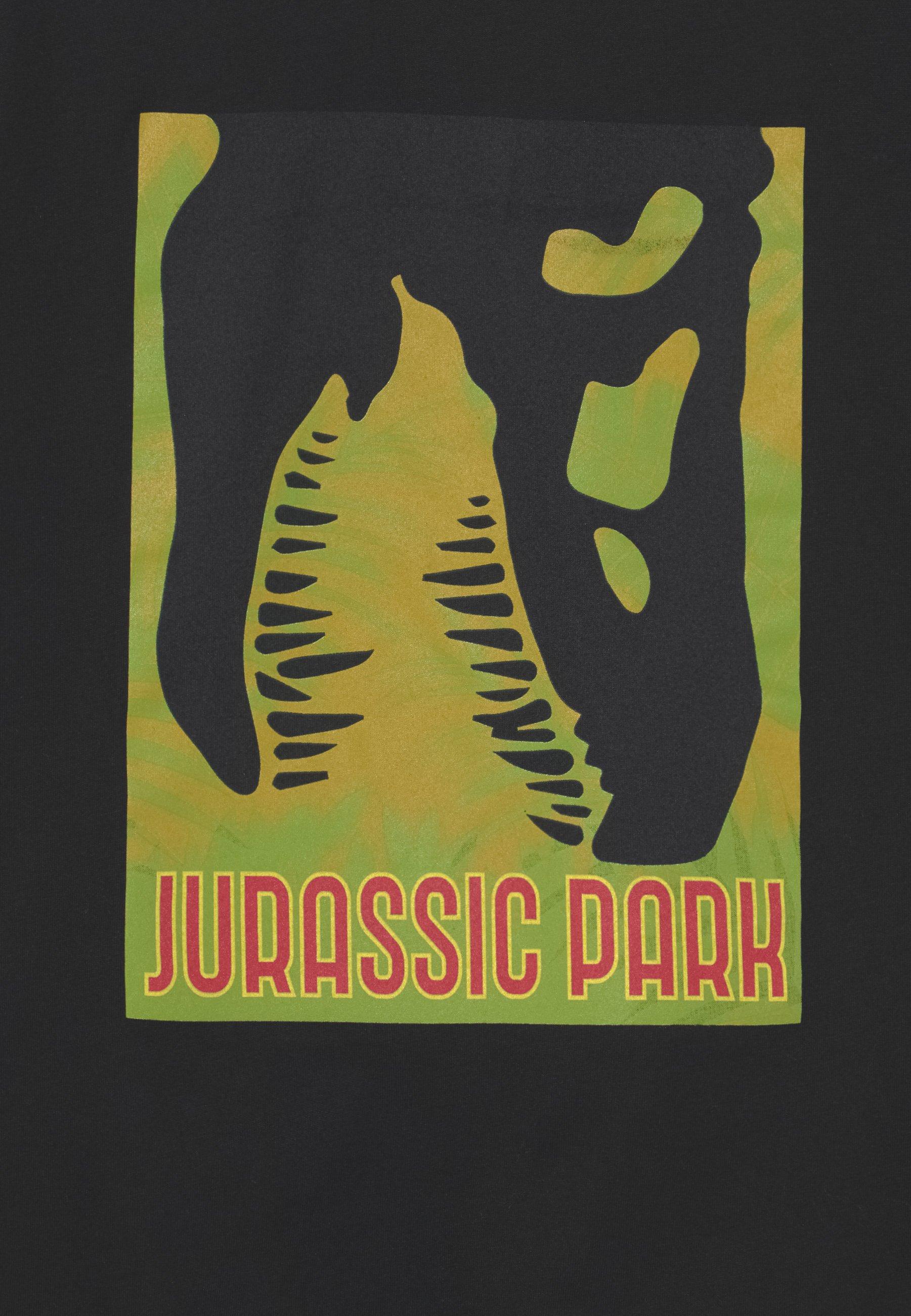 Kids JURASSIC PARK TEE UNISEX - Print T-shirt