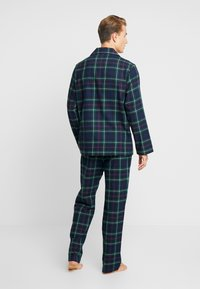Polo Ralph Lauren - Pijama - kesington plaid - 2