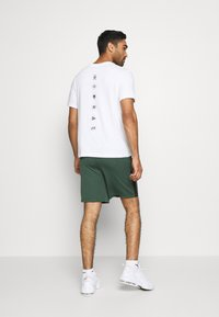 Nike Performance - TRAIN - Short de sport - galactic jade/black - 2
